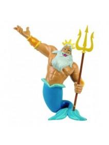 Figura La Sirenita Tritón