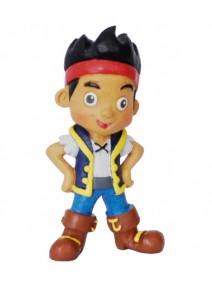 Figura de Colección Jake y los Piratas