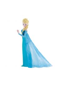 figura de coleccion frozen princesa elsa