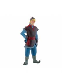 figura de coleccion frozen princesa kristoff
