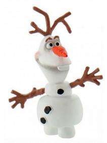 Figura para Tarta Olaf - Frozen