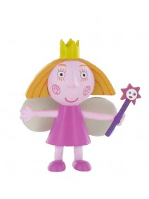 Figura para Tarta Princesa Holly