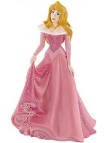 Figura Aurora para tarta Disney princesas cumpleaños