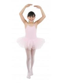 Disfraz bailarina infantil ballet