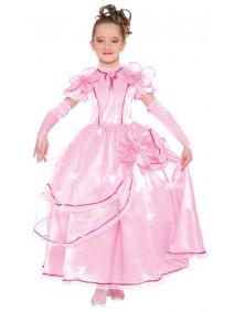 Disfraz Princesa Flor