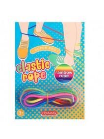 Juego de Cuerdas - Elastic Rope
