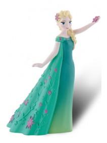 Figura para Tarta Elsa Fever
