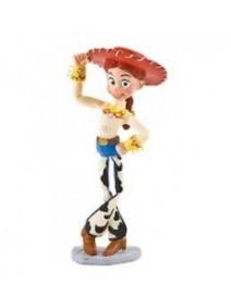 Figura para Tarta Toy Story Jessie