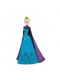 Figura para Tarta Reina Elsa - Frozen