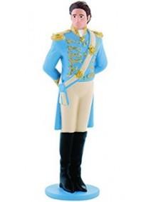 Figura para Tarta Príncipe Azul - Cenicienta