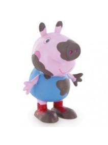 GEORGE BARRO venta figura peppa pig