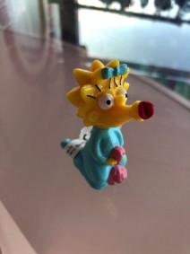 Figura Magie Simpson