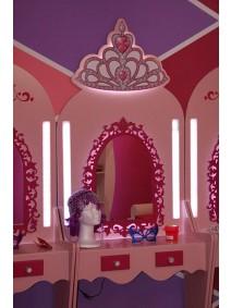 Tocador Princesa