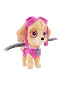 Figura para Tarta Patrulla Canina - Skye