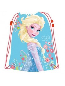 Saquito Elsa Frozen