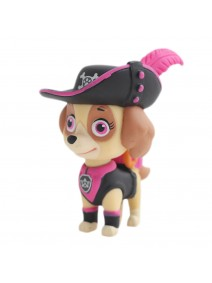 patrulla canina colección Pirata skype