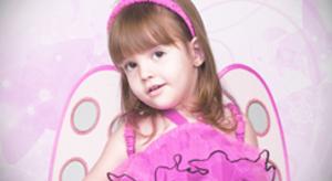 Tienda de disfraces de princesa online para niñas