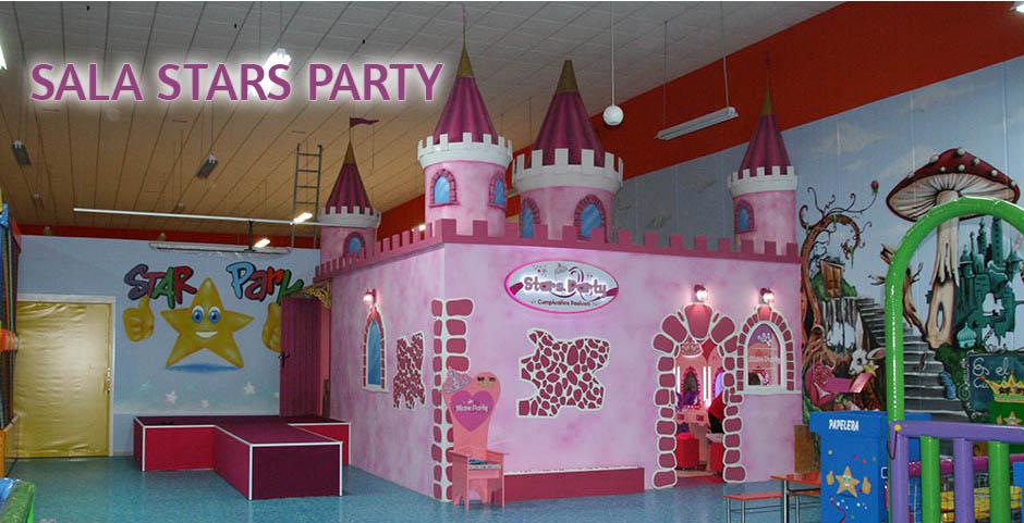 Fabricantes de parques infantiles y centros de ocio