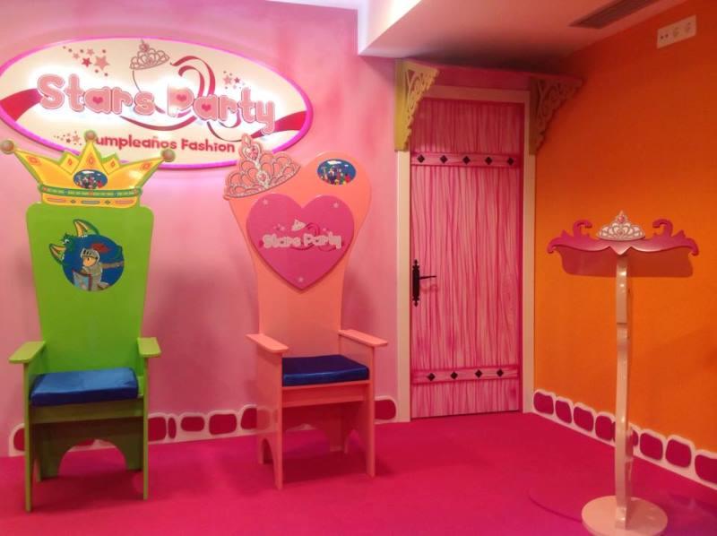 parque infantil valladolid