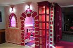 sala de princesas