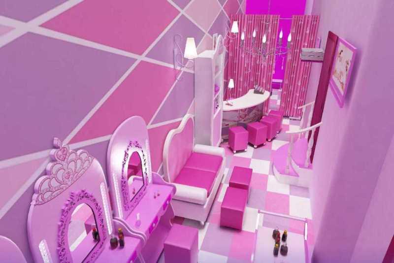 Diseño stars party