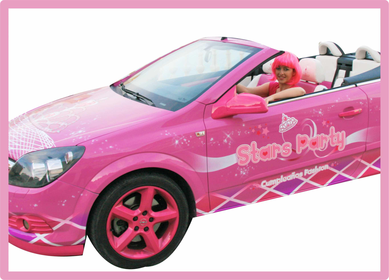 coche Stars Party