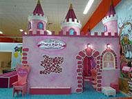 mobiliario de princesas